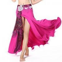 Buy cheap Sexy Sexy Girl Belly Dance Performance Skirt,Spandex Belly Dance Skirt With M/L from wholesalers