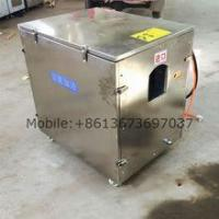 Buy cheap fish gutting machine fish killing machine from wholesalers