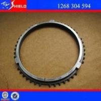 Buy cheap zf manual forward reverse gearbox Synchronizer Ring 1268 304 594 from wholesalers
