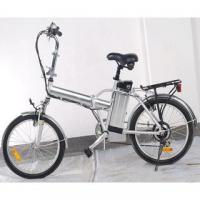 Buy cheap Lithium e-bike from wholesalers