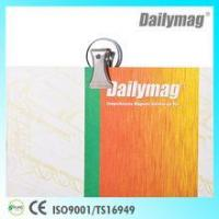 Buy cheap New Arrival Magnets For Fridge Wall Door Holder Magnetic Memo Clip from wholesalers
