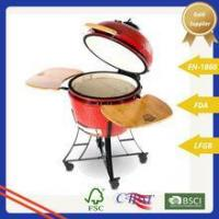 Buy cheap Outdoor Garden Cooking Charcoal Chicken Barbecue Rotisserie Grills BBQ from wholesalers