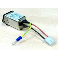 Buy cheap AC POWER EMI/RFI FILTER TO 3.96MM 5001-03P & ID:3.7MM RING TERMINAL WIRE HARNESS from wholesalers