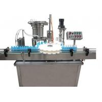 Buy cheap Aerosol filling screw cap all-in-one machine from wholesalers