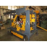 Geological Drilling Rig Geological Drilling Rig