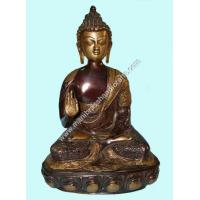 Buy cheap Buddha Carved Blessing Hand product