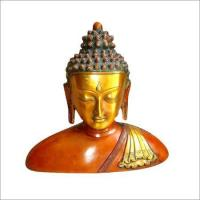 Buy cheap Metal Buddhist Statues product