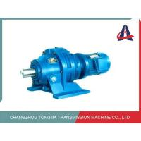 Buy cheap BWEseries two stage cycloidal pinheel speed reducer from wholesalers
