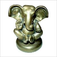 Buy cheap Lord Ganpati Statues from wholesalers
