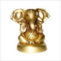 Buy cheap Adorable Brass Shree Ganesh from wholesalers