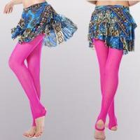 Buy cheap Sexy Belly Dance Practice Wear Pants,Fuschia Professional Belly Dance Wear Pants from wholesalers