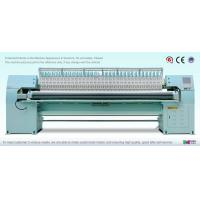 Buy cheap High Speed Quilting Embroidery Machine YBD150 from wholesalers