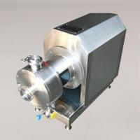 Buy cheap Health level pump industry Homogeneous emulsion pump from wholesalers