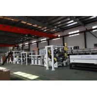 Buy cheap HIPS thermoforming sheet extrusion line from wholesalers