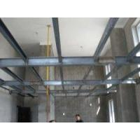 Buy cheap Loft insulation layer of steel structure which better from wholesalers