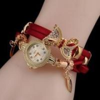 Buy cheap Hot sale Aliexpress lady wrist watch mvmt watch from wholesalers