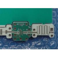 Buy cheap 1 oz 0.8mm Double Sided PCB High Frequency Balanced Amplifier RO4350B from wholesalers