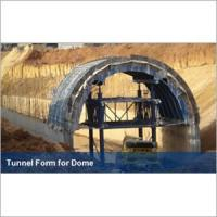 Buy cheap Concrete Tunnel Formwork from wholesalers