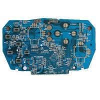 Buy cheap 4 Layer 3D Rigid PCB Board Fabrication from wholesalers