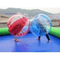 Buy cheap 009 Inflatable Bumper Ball from wholesalers
