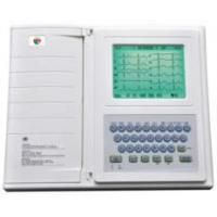 Buy cheap Digital 12 channel ECG from wholesalers