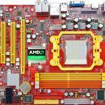 Buy cheap Mini-ITX Mainboard M2A692-GHG from wholesalers