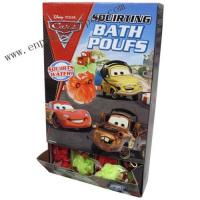Buy cheap cars bath poufs side kick from wholesalers