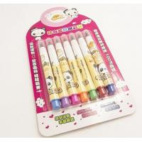 Buy cheap 7 Colors Water Erasable Color Pen Item:WA-07 from wholesalers
