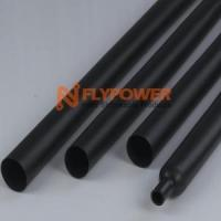 Buy cheap SEMI-RIGID , MULTI-PURPOSE FLAME RETARDANT POLYLEFIN HEAT SHRINK TUBING SHRINK RATIO 2:1 BH-2R from wholesalers