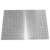 Buy cheap Aluminum Checkered plate from wholesalers