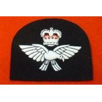 Buy cheap RAF Embroidered Badges RAFBB02 from wholesalers
