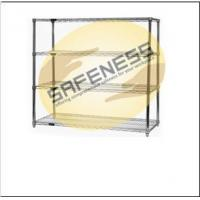 chrome wire shelving quality chrome wire shelving for sale. Black Bedroom Furniture Sets. Home Design Ideas