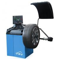 Buy cheap FWD-803D 3D Automatic Wheel Balancer from wholesalers