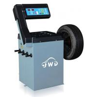 Buy cheap FWD-B990 Semi-Automatic Wheel Balancer from wholesalers