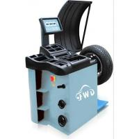 Buy cheap FWD-B940 Full Automatic Wheel Balancer for Car from wholesalers