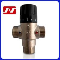 Buy cheap 3/4inch Brass Thermostatic Valve from wholesalers