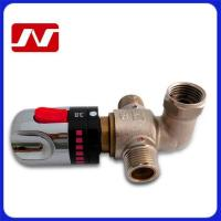 Buy cheap 1/2inch Brass Mixing Valve from wholesalers