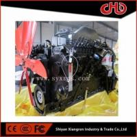 Buy cheap Dongfeng Cummins engine L340-20 from wholesalers