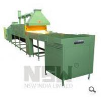 Buy cheap Infra-Red Conveyor Oven from wholesalers