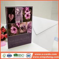 Buy cheap Handmade Card Hot Sale Beautiful Handmade Love Greetings Birthday Card Ideas For Boys from wholesalers