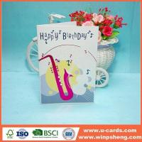 Buy cheap Handmade Card Great Ideas To Make A Birthday Card from wholesalers
