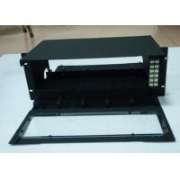 Buy cheap 4RU MTP Chassis, 4RU MTP patch panel Man from wholesalers