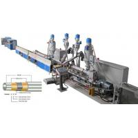 Buy cheap PEX/AL/PEX Composite Pipe High Speed Extrusion Machine from wholesalers