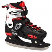 Buy cheap LF-803 Plastic Adjustable Ice Skates from wholesalers