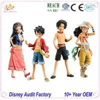 Buy cheap ONE PIECE Cartoon Movie figure from wholesalers