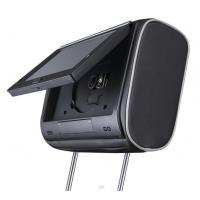 Buy cheap Universal Car Headrest Mount Table With 360-degree Adjustable Rotating from wholesalers