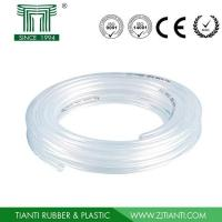 Buy cheap Single Clear Hose Clear Vinyl Tubing from wholesalers