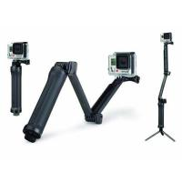 Buy cheap Camera accessories Item NO.:3-way_tripod Name:gopro 3-way grip arm tripod (3) from wholesalers