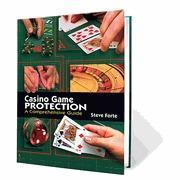 Books casino-game-protection-a-comprehensive-guide--steve-forte for sale