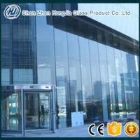 Buy cheap CE BS tempered sound proof double glazing insulated glass from wholesalers